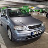 Vand Opel Astra G foarte bine intretinut, An Fabricatie: 2008, Benzina, 120000 km, 1399 cmc