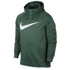 Nike Therma Hoodie | produs 100% original, import SUA, 10 zile lucratoare - eb280617a - Hanorac barbati