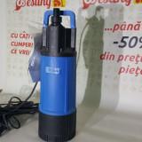 Pompa submersibila Gude GDT 1200