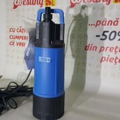 Pompa submersibila Gude GDT 1200 - Pompa gradina