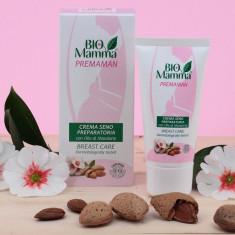 Crema Bio pentru sâni - Cosmetice copii