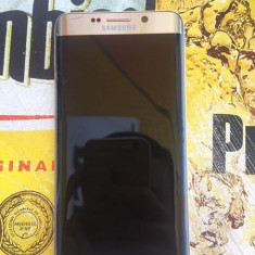 Samsung S6 Edge+ si iphone 6 pentru piese ! - Telefon Samsung, Auriu, 64GB, Neblocat, Single SIM