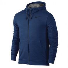 Nike DF Training Fleece Full-Zip Hoodie | produs 100% original, import SUA, 10 zile lucratoare - eb280617a - Hanorac barbati