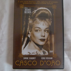 Casca D'Oro - dvd - Film Colectie Altele, Altele