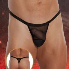 Bikini tanga barbati S/L - Lenjerie sexy barbati