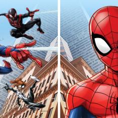 Perna decorativa Spiderman - Perna bebelusi