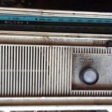 Radio Milcov 6 - Aparat radio