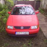 Vw polo, An Fabricatie: 1999, Benzina, 173000 km, 1000 cmc