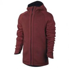 Nike Tech Fleece Full Zip Hoodie | produs 100% original, import SUA, 10 zile lucratoare - eb280617a - Hanorac barbati