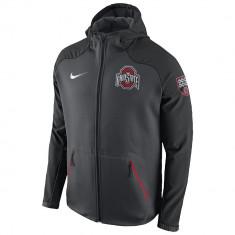 Nike College Champ Drive Ultimate Sphere FZ Hood | produs 100% original, import SUA, 10 zile lucratoare - eb280617a - Hanorac barbati