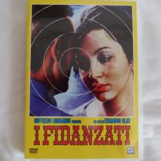 IFidanzati - Ermanno Olmi - dvd - Film Colectie Altele, Altele