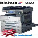 Copiator Second Hand Minolta BizHub 250 Reconditionat, Monocrom