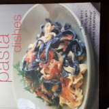 100 great pasta dishes de Ann si Franco Taruschio, Kyle Cathie, 2002, 192 pag.