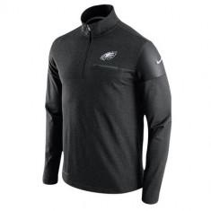 Nike NFL Sideline 1/2 Zip Dri-FIT Top | produs 100% original, import SUA, 10 zile lucratoare - eb280617a - Hanorac barbati