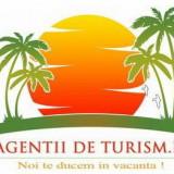 AgentiideTurism.ro -  site ~ GHID on-line ~ dedicat Turismului
