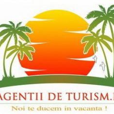 AgentiideTurism.ro - site ~ GHID on-line ~ dedicat Turismului - Site de Vanzare