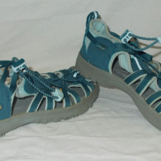 Sandale KEEN - nr 38 - Incaltaminte outdoor Keen, Femei