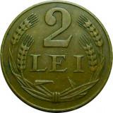 ROMANIA, 2 LEI 1947 * cod 46.6