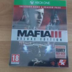 MAFIA III - Deluxe Edition - XBOX ONE [A] - Jocuri Xbox One, Actiune, 16+, Single player