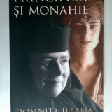 Bev. Cooke - Principesa si monahie Domnita Ileana - Maica Alexandra