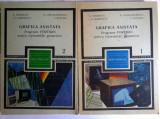 A. Tanasescu, s.a. - Grafica asistata Programe fortran pentru reprezentari geometrice {2 volume}