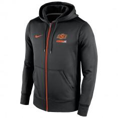 Nike College Sideline KO Full-Zip Hoodie | produs 100% original, import SUA, 10 zile lucratoare - eb280617a - Hanorac barbati
