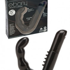 Stimulator prostata - Ebony