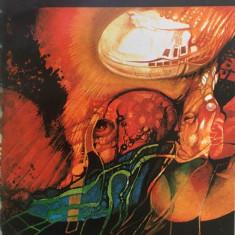 PRELUDIUL FUNDATIEI - Isaac Asimov - Carte SF