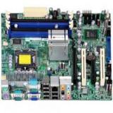 Kit placa de baza DDR2, LGA775, standard ATX, Quad Core ready cu pr