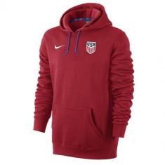 Nike USA Hoodie | produs 100% original, import SUA, 10 zile lucratoare - eb280617a - Hanorac barbati