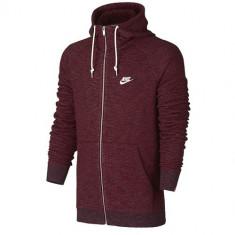 Nike Legacy Full Zip Hoodie | produs 100% original, import SUA, 10 zile lucratoare - eb280617a - Hanorac barbati