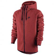 Nike Tech Fleece Windrunner | produs 100% original, import SUA, 10 zile lucratoare - eb280617a - Hanorac barbati