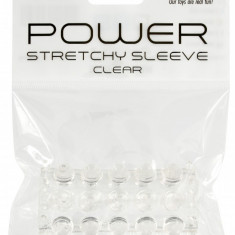 Manson penis TOYJOY POWER STRETCHY - Jucarii erotice