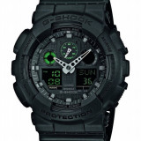 Ceas original Casio G-Shock GA-100MB-1AER