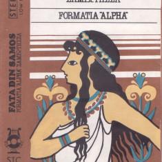 Caseta audio: Formatia Alpha - Fata din Samos (1982 - Electrecord 00180) - Muzica Folk electrecord, Casete audio