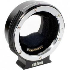 Metabones MB_EF-E-BT4 - adaptor obiectiv Canon EF/EF-S la montura Sony - Adaptor aparat foto