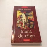MIHAIL BULGAKOV - INIMA DE CAINE (POLIROM 2003),R2