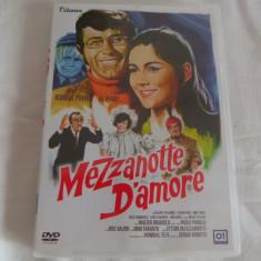 Mezanotte d'amore - dvd - Film romantice Altele, Altele