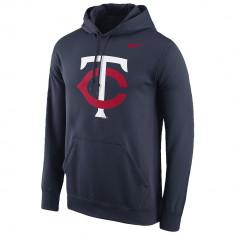 Nike MLB Performance Logo Hoodie | produs 100% original, import SUA, 10 zile lucratoare - eb280617a - Hanorac barbati