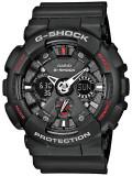 Ceas barbatesc Casio G-Shock GA-120-1AER, Sport