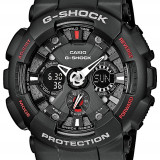 Ceas original Casio G-Shock GA-120-1AER