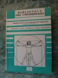 ADMITEREA IN INVATAMANTUL SUPERIOR ANTOLOGIE  MATEMATICA FIZICA ,