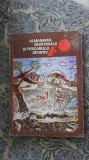ALMANAHUL VANATORULUI SI PESCARULUI SPORTIV ANUL 1976 , STARE FOARTE BUNA