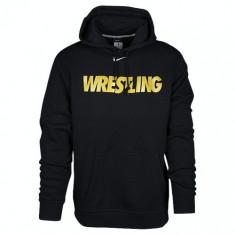 Nike Wrestling Hoodie | produs 100% original, import SUA, 10 zile lucratoare - eb280617a - Hanorac barbati