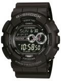 Ceas barbatesc Casio G-Shock GD-100-1BER, Sport