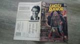Visit Ghost Manor/ benzi desenate Charlton Comics, 1974
