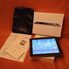IPad 4 16GB WiFi - Tableta iPad 4 Apple, Negru