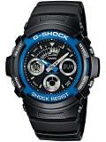 Ceas barbatesc Casio G-Shock AW-591-2AER, Sport