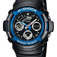 Ceas original Casio G-Shock AW-591-2AER - Ceas barbatesc Casio, Sport