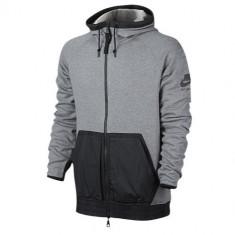 Nike International Full Zip Hoodie   produs 100% original, import SUA, 10 zile lucratoare - eb280617a - Hanorac barbati